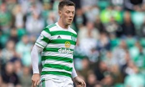 Callum McGregor Celtic Europa League