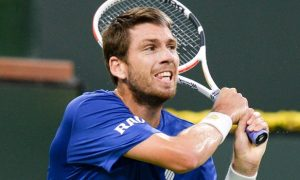 Cameron Norrie Tennis