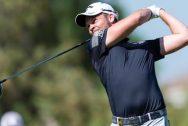 Danny Willet Golf