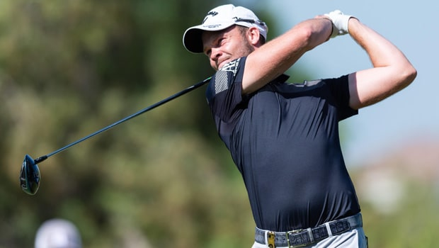 Willet Claims Alfred Dunhill Championship Victory