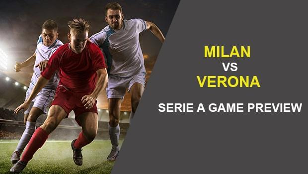 AC Milan vs. Hellas Verona: Serie A Game Preview