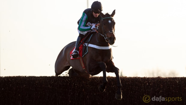 Altior-Clarence-House-Chase-Horse-Racing