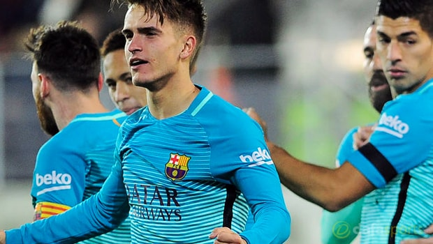 Barcelona-midfielder-Denis-Suarez