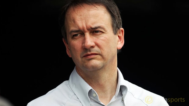 McLaren-chief-operating-officer-Jonathan-Neale-Formula