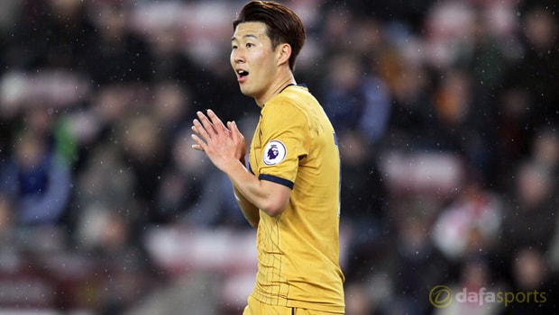 Heung-min-Son-Spurs