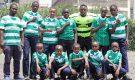 Celtic FC Foundation surprise gift.