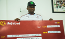 Daniel Njoroge wins KES 250,000/- Jackpot Bonus.